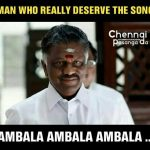 O. Panneerselvam Press Meet Meme (15)