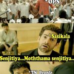 O. Panneerselvam Press Meet Meme (24)