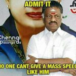 O. Panneerselvam Press Meet Meme (36)