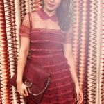 Samantha Ruth Prabhu (25)