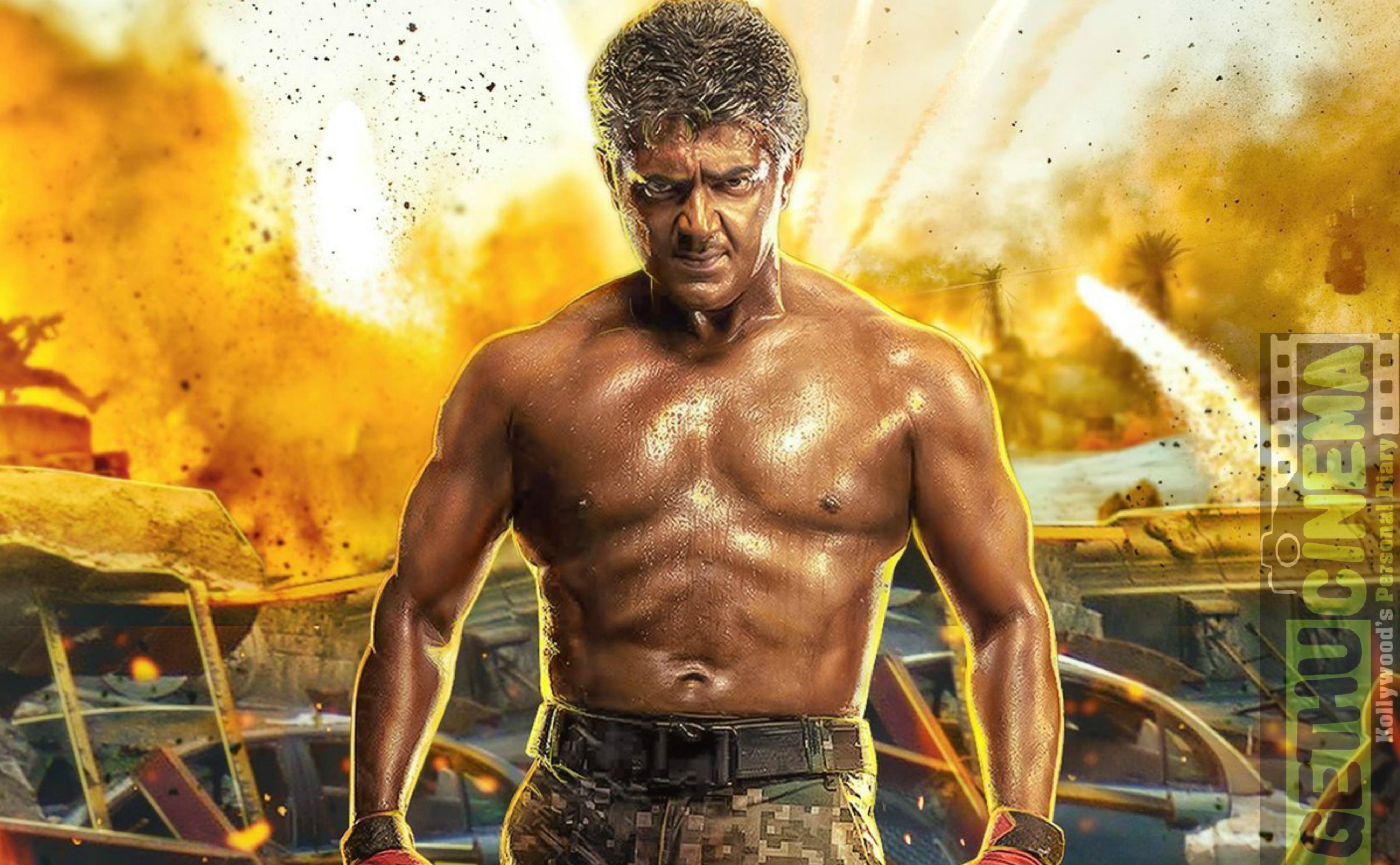 teaser music and movie release date updates for vivegam