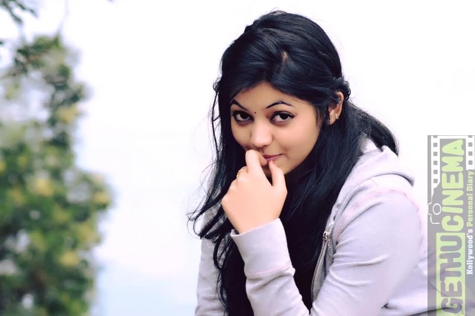kadhal kan kattudhe athulya Ravi (20)