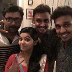 kadhal kan kattudhe athulya Ravi (22)