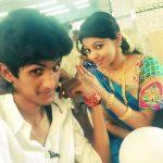 kadhal kan kattudhe athulya Ravi (23)