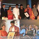Pride of Tamil Nadu