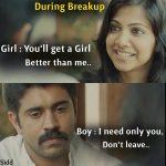 2017 Tamil Cinema Love And Love Failure Meme (31)