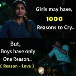 2017 Tamil Cinema Love And Love Failure Meme (8)