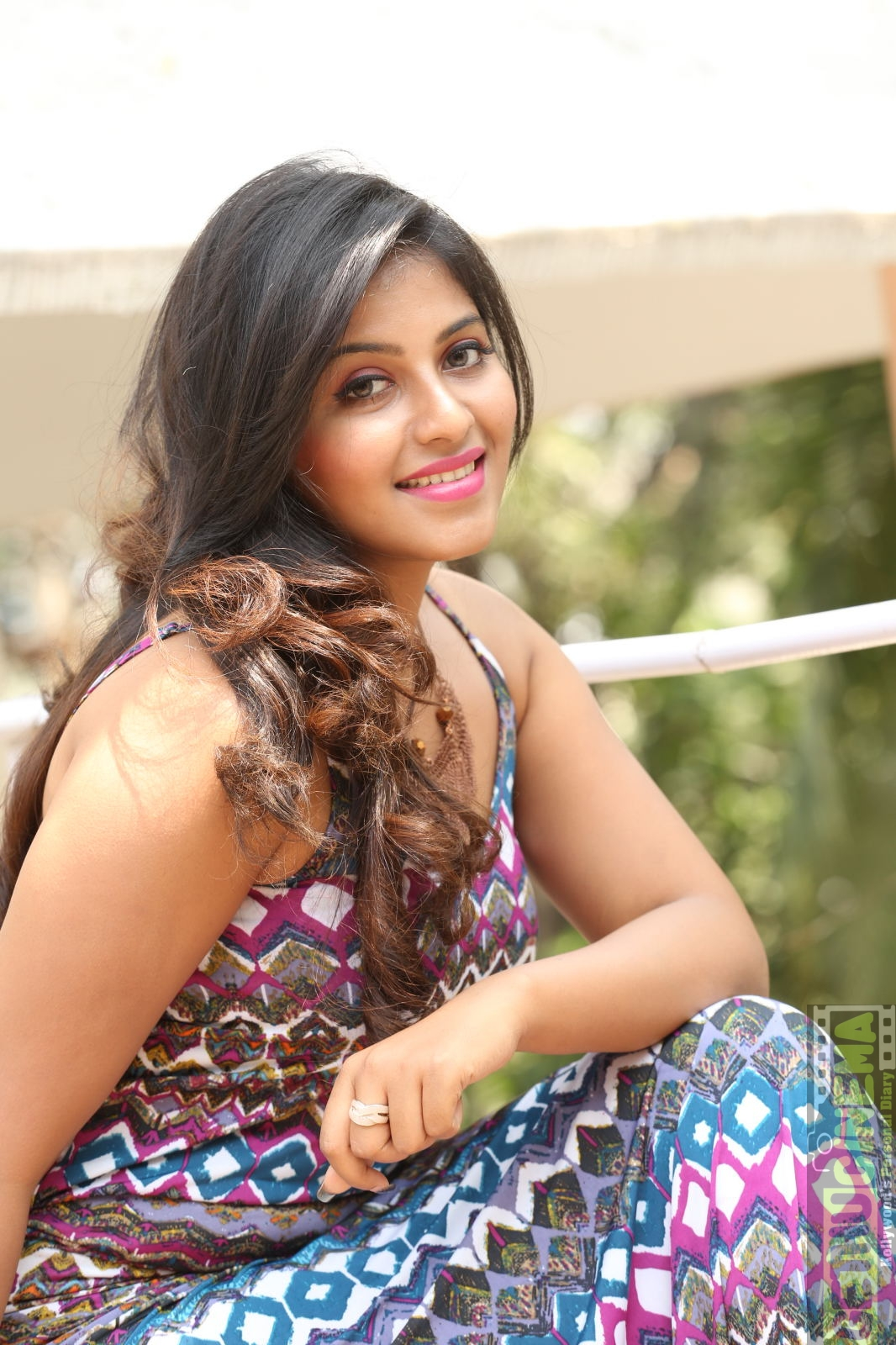 actress anjali 2017 latest hd gallery - gethu cinema