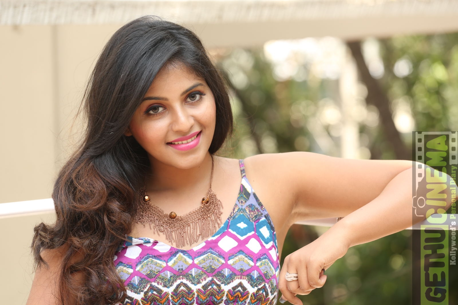 Actress Anjali 2017 Latest Hd Gallery Gethu Cinema