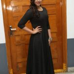 Anjali At Chitrangada  Success Meet Gallery (6)