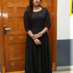 Anjali At Chitrangada  Success Meet Gallery (7)