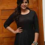 Anjali At Chitrangada  Success Meet Gallery (9)