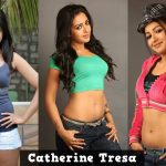 Catherine Tresa Hot Hd Photo Shot (1)