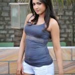 Catherine Tresa Hot Hd Photo Shot (4)