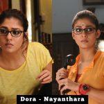 Dora - Nayanthara Unseen Pictures (1)
