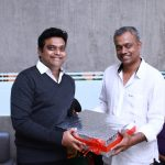 Harris Jayaraj's at #StudioH Launch (13)