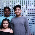 Harris Jayaraj's at #StudioH Launch (17)
