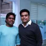 Harris Jayaraj's at #StudioH Launch (18)