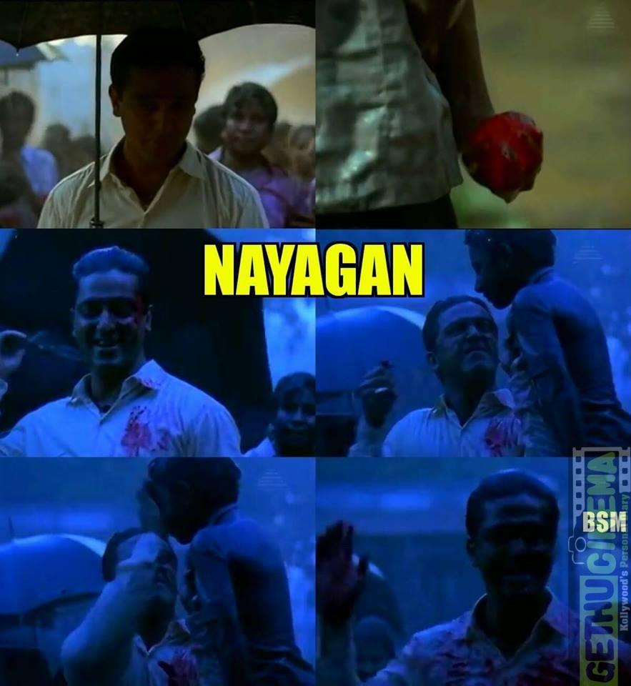 Holi celebration in tamil cinema