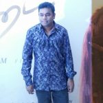 Kaatru Veliyidai Audio Launch Photos