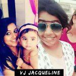 Kalakka Povadhu Yaaru anchor VJ Jacqueline (1)