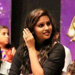 Kalakka Povadhu Yaaru anchor VJ Jacqueline (13)