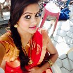 Kalakka Povadhu Yaaru anchor VJ Jacqueline (15)