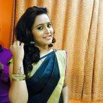 Kalakka Povadhu Yaaru anchor VJ Jacqueline (18)