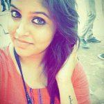 Kalakka Povadhu Yaaru anchor VJ Jacqueline (27)