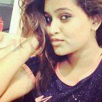Kalakka Povadhu Yaaru anchor VJ Jacqueline (28)