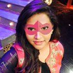 Kalakka Povadhu Yaaru anchor VJ Jacqueline (29)