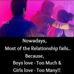 Love Failure Association & Love Memes (30)