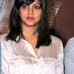 Madonna Sebastian at kavan  press meet (2)