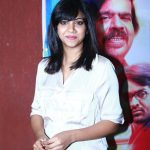 Madonna Sebastian at kavan  press meet (3)