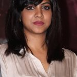 Madonna Sebastian at kavan  press meet (6)