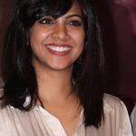 Madonna Sebastian at kavan  press meet (8)