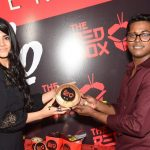 Megha Akash at The Red Box (10)