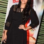 Megha Akash at The Red Box (3)