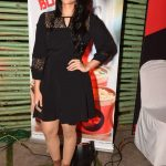 Megha Akash at The Red Box (4)