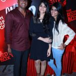 Megha Akash at The Red Box (5)