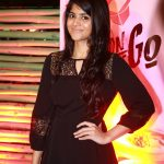 Megha Akash at The Red Box (6)