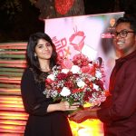 Megha Akash at The Red Box (7)