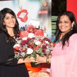 Megha Akash at The Red Box (9)