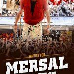 Mersal Fan Made Hd Design  (10)