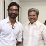 Power Paandi Press Meet: photos