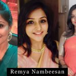 Remya Nambeesan 2017 new Pictures (1)