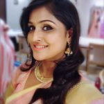 Remya Nambeesan 2017 new Pictures (11)