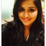 Remya Nambeesan 2017 new Pictures (16)
