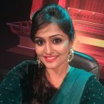 Remya Nambeesan 2017 new Pictures (18)