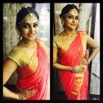 Remya Nambeesan 2017 new Pictures (3)